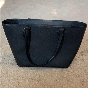 kate spade Bags - Kate Spade Black Tote Purse